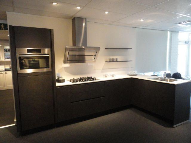 showroomkeukens alle showroomkeuken aanbiedingen uit. Black Bedroom Furniture Sets. Home Design Ideas