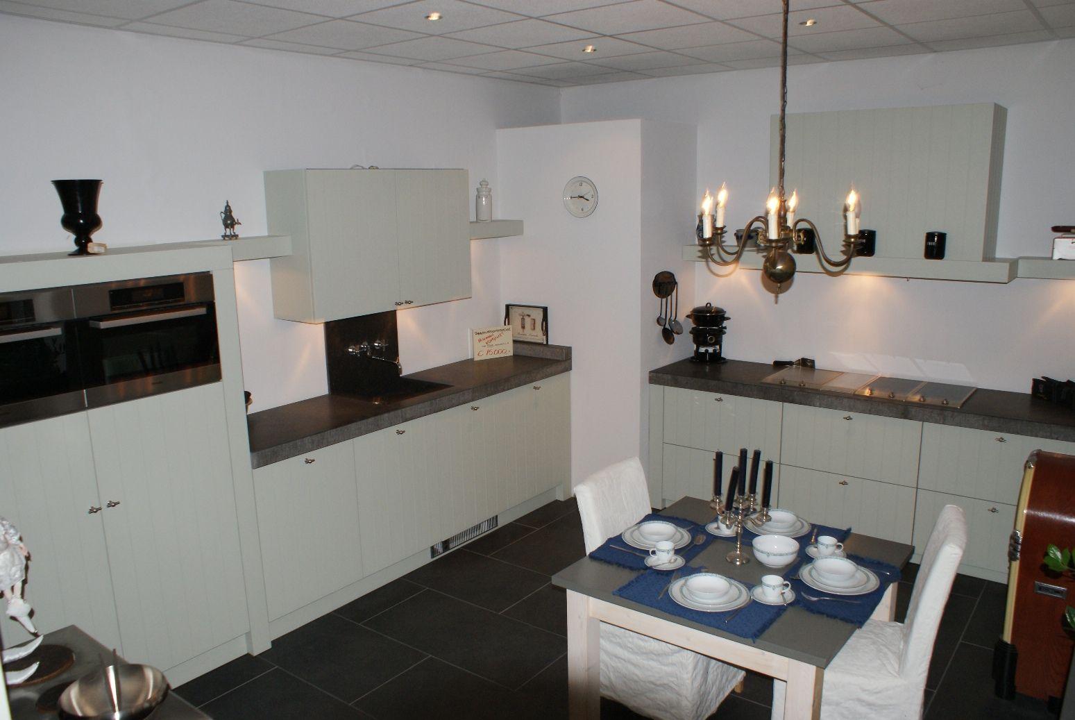 ... keukens voor zeer lage keuken prijzen Luxe gelakte keuken [26647