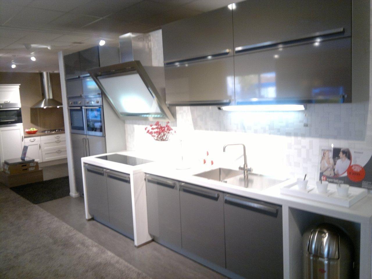 Moderne Keuken Design : Moderne keukens / design keukens Creato ...