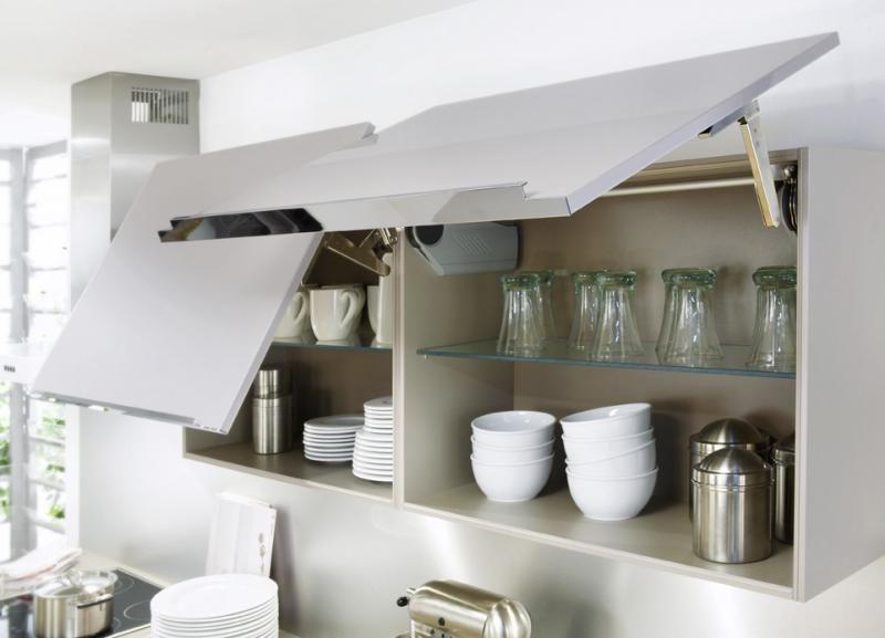 Apothekerskast Keuken Afmetingen : keukens voor zeer lage keuken prijzen Nolte Chigago Magnolia [46636