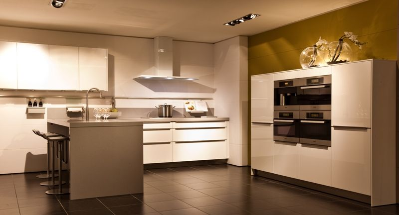 Siematic Keukens Utrecht : Siematic showroom keukens u keukenarchitectuur