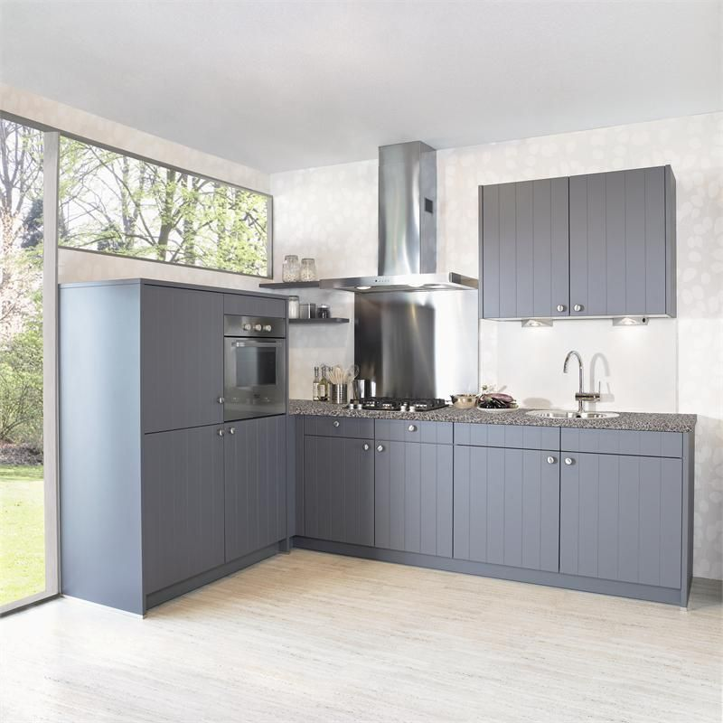 Antraciet kleur keuken - Keuken kleur ...
