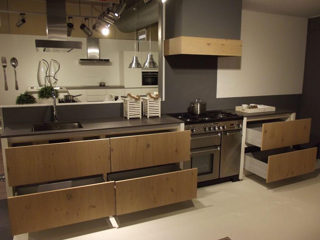 Keuken Greeploze : Meer informatie op showroomkeukens.nl