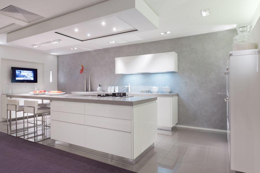 ... keukens voor zeer lage keuken prijzen : wit hoogglans [45315