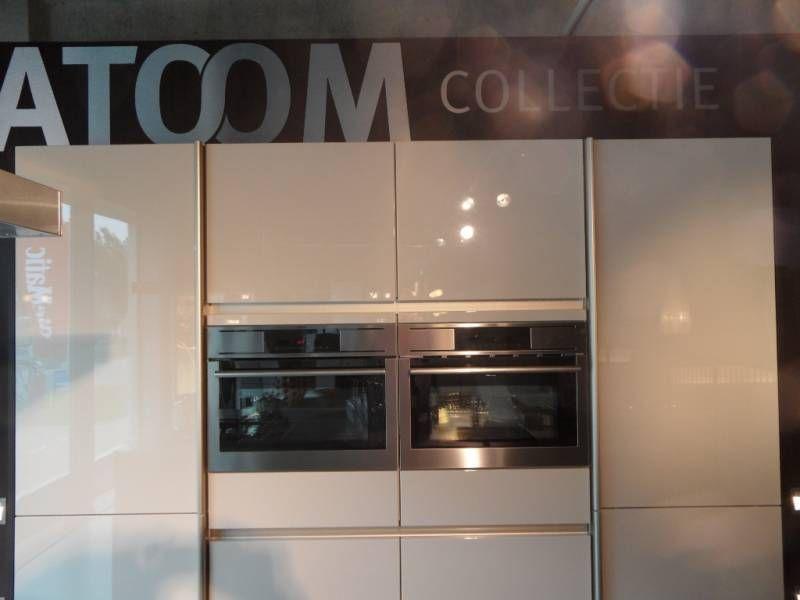 Keuken Kookeiland Showroom : keukens voor zeer lage keuken prijzen Greeploze eiland keuken met