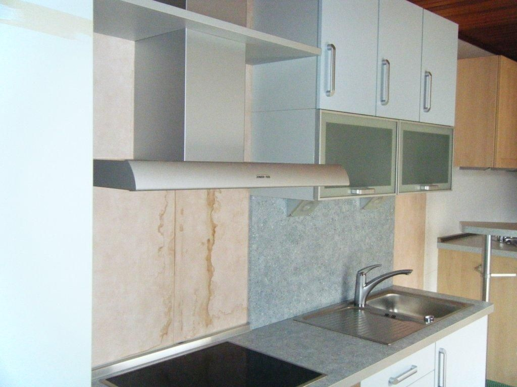 Apothekerskast Keuken Afmetingen : keukens voor zeer lage keuken prijzen Delta ijsblauw [46063