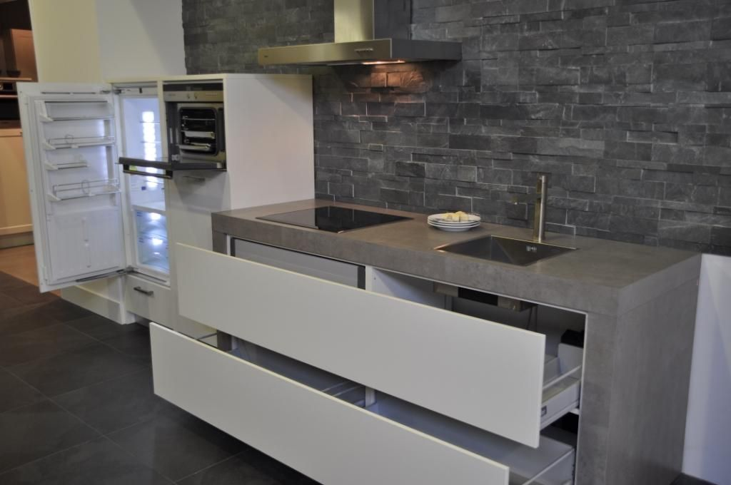 Keuken » Keller Keukens Grepen - Galerij Foto's van Binnenlandse ...