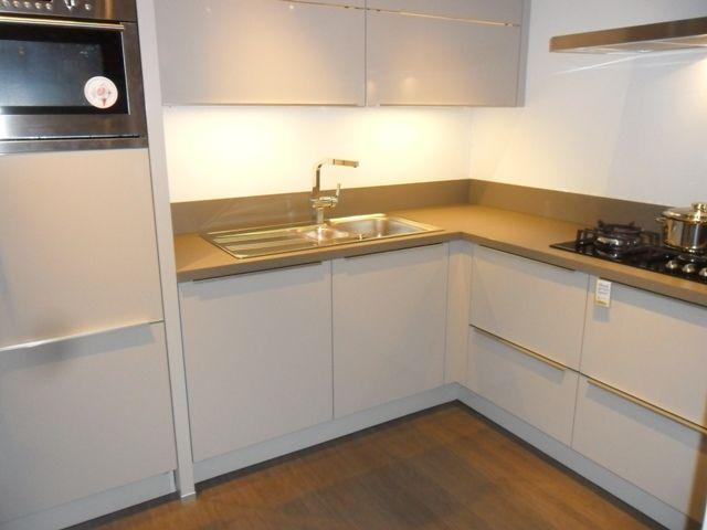 Keuken Plint Monteren : Nederland keukens voor zeer lage keuken prijzen Alno Wellman [40422