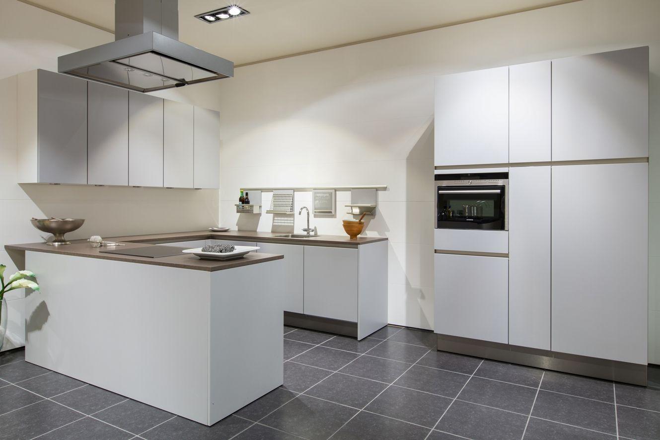 Rechte Keuken Met Bar : keukens voor zeer lage keuken prijzen SieMatic greeploze high tech