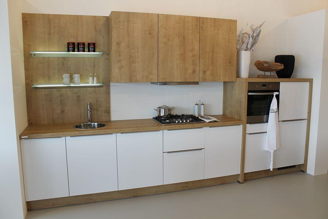Keukens voor zeer lage keuken prijzen nolte chalet eiken met picture to pin on pinterest thepinsta - Keuken voor chalet ...