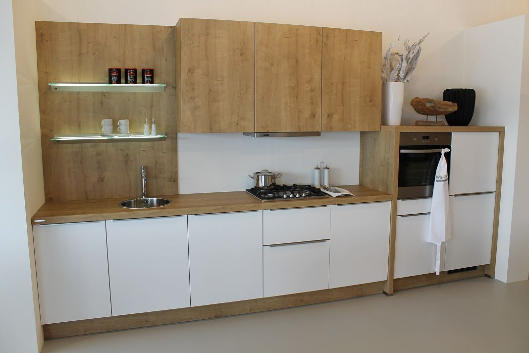Witte Eiken Keuken – artsmedia info
