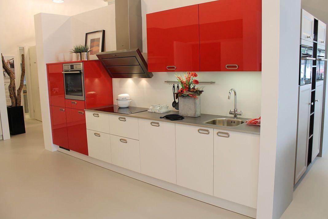 Keuken rood wit zwart: woonkamer rood wit gehoor geven aan uw huis