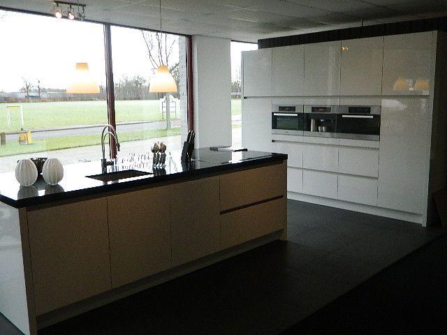 Design Miele Keukens : ... Nederland keukens voor zeer lage keuken ...