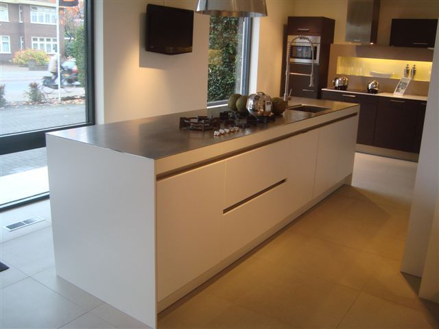 Keuken Wit Mat : keukens voor zeer lage keuken prijzen Siematic mat wit [47066