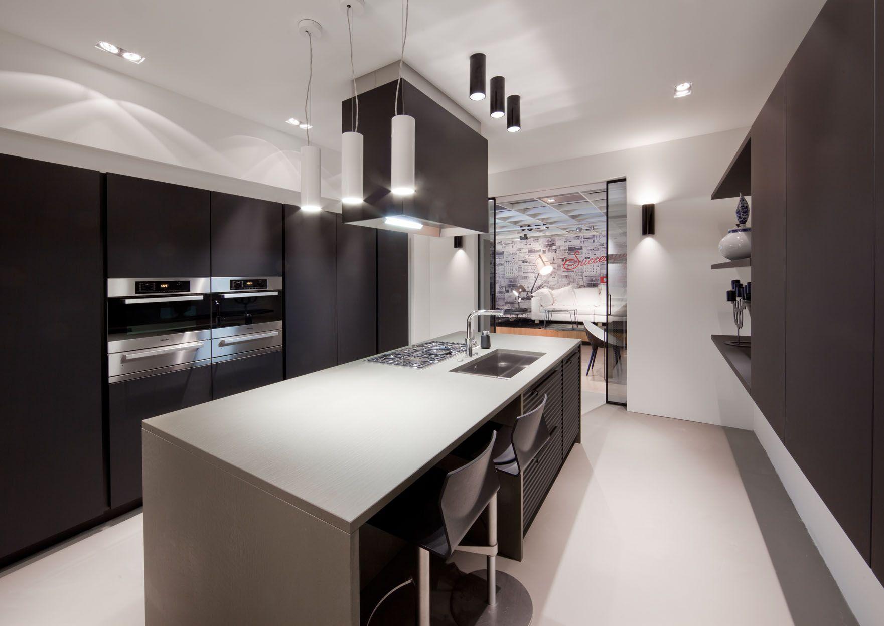 Design Keuken Showroom : Showroomkeukens alle showroomkeuken aanbiedingen uit nederland