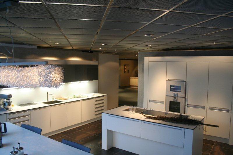 Exclusieve Moderne Keukens : Showroomkeukens Alle Showroomkeuken aanbiedingen uit