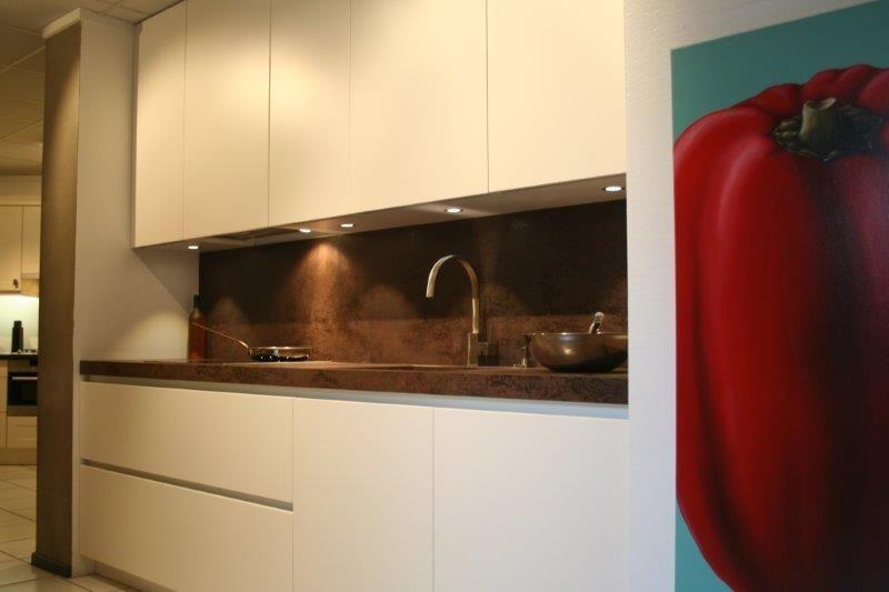 Showroomkeukens alle showroomkeuken aanbiedingen uit nederland keukens voor zeer lage keuken - Keuken uitgerust voor klein gebied ...