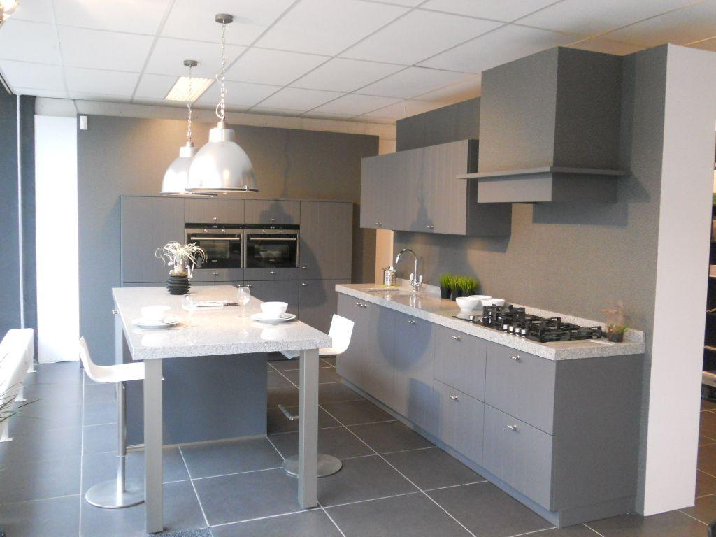 Ergonomische keuken praktisch comfortabel en luxe