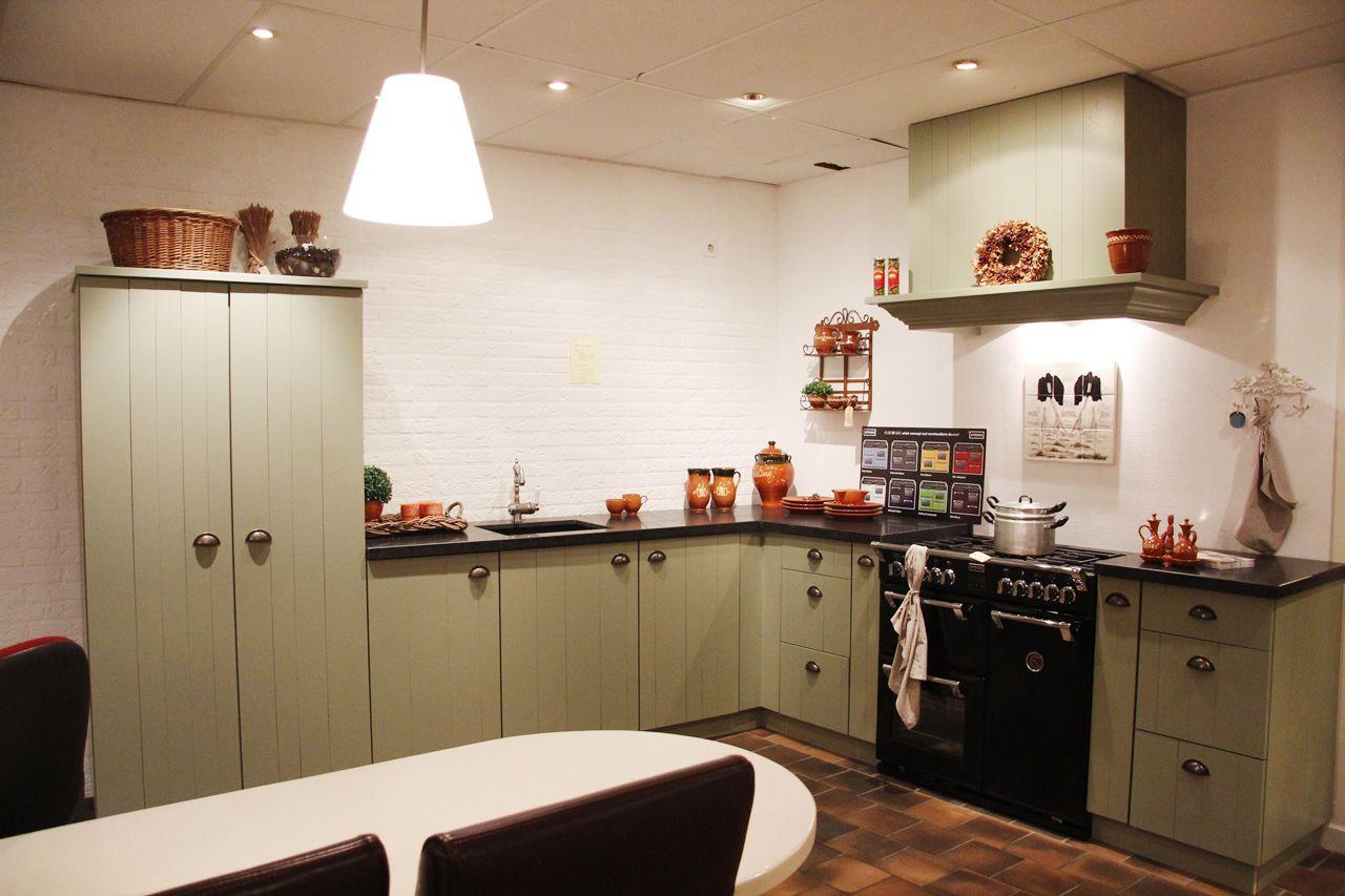 Landelijke Keuken Groen – Atumre com