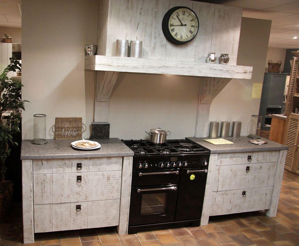 Stoere Landelijke Keuken : keukens voor zeer lage keuken prijzen Stoere en robuuste keuken