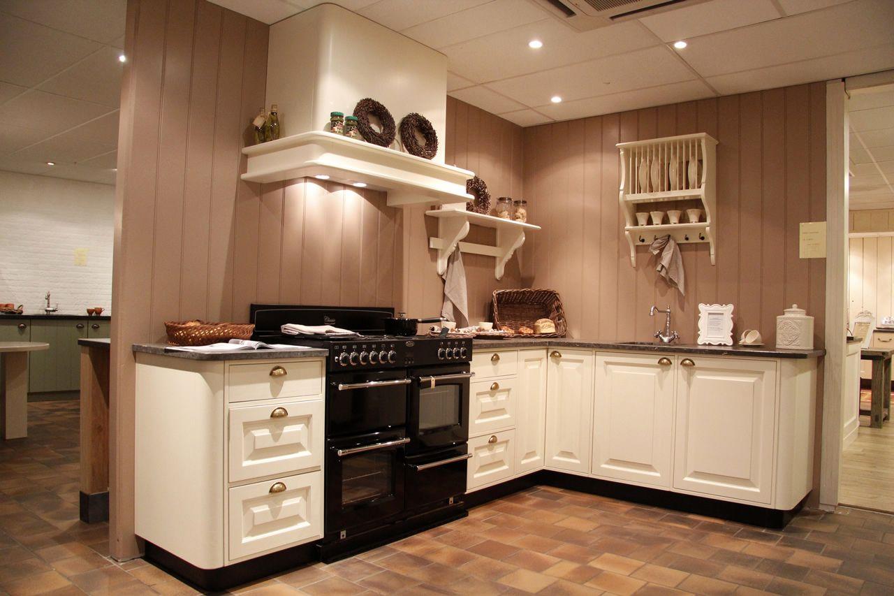 Moderne landelijke keukens beste inspiratie voor huis ontwerp - Afbeelding moderne keuken ...