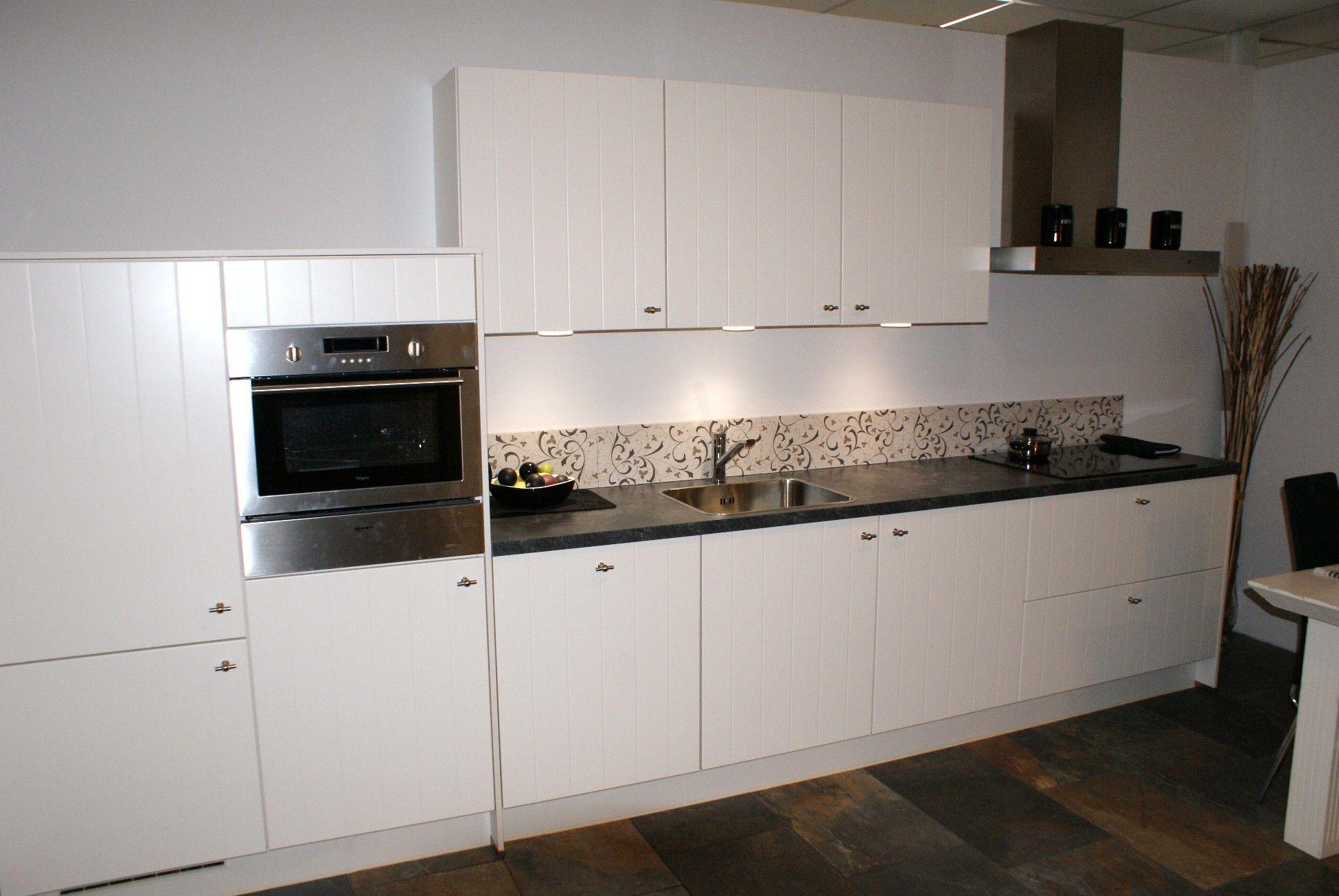 Piet Boon Keuken Showroom : keukens voor zeer lage keuken prijzen Vivari magnolia rechte keuken
