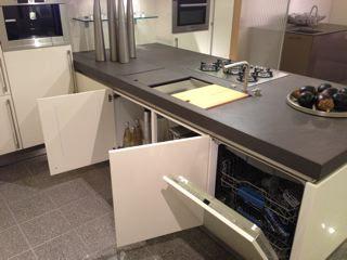 Showroomkeukens alle showroomkeuken aanbiedingen uit nederland keukens voor zeer lage keuken - Eigentijdse designer kasten ...