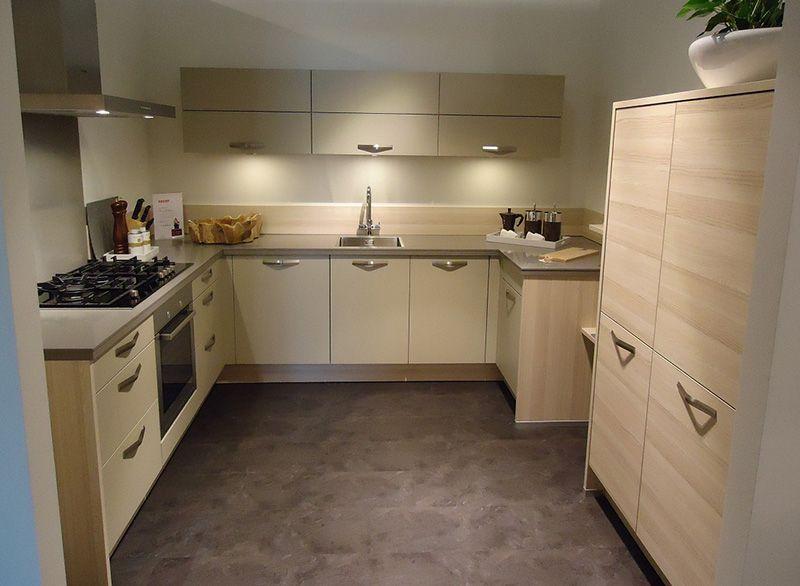 Moderne nederlandse keuken pumpink woonkamer design kleur - Afbeelding moderne keuken ...