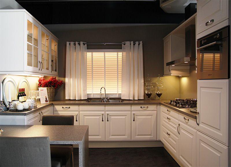 ... keukens voor zeer lage keuken prijzen  Klassieke Keuken [50165