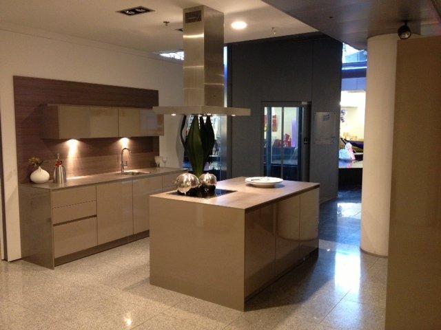 ... keukens voor zeer lage keuken prijzen  Luxe trendy SieMatic design