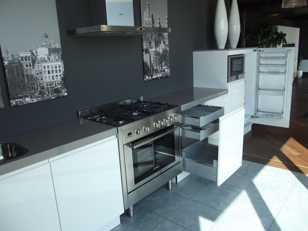 Inbouw apparatuur keuken: bosch keukenappatuur en inbouwapparatuur ...