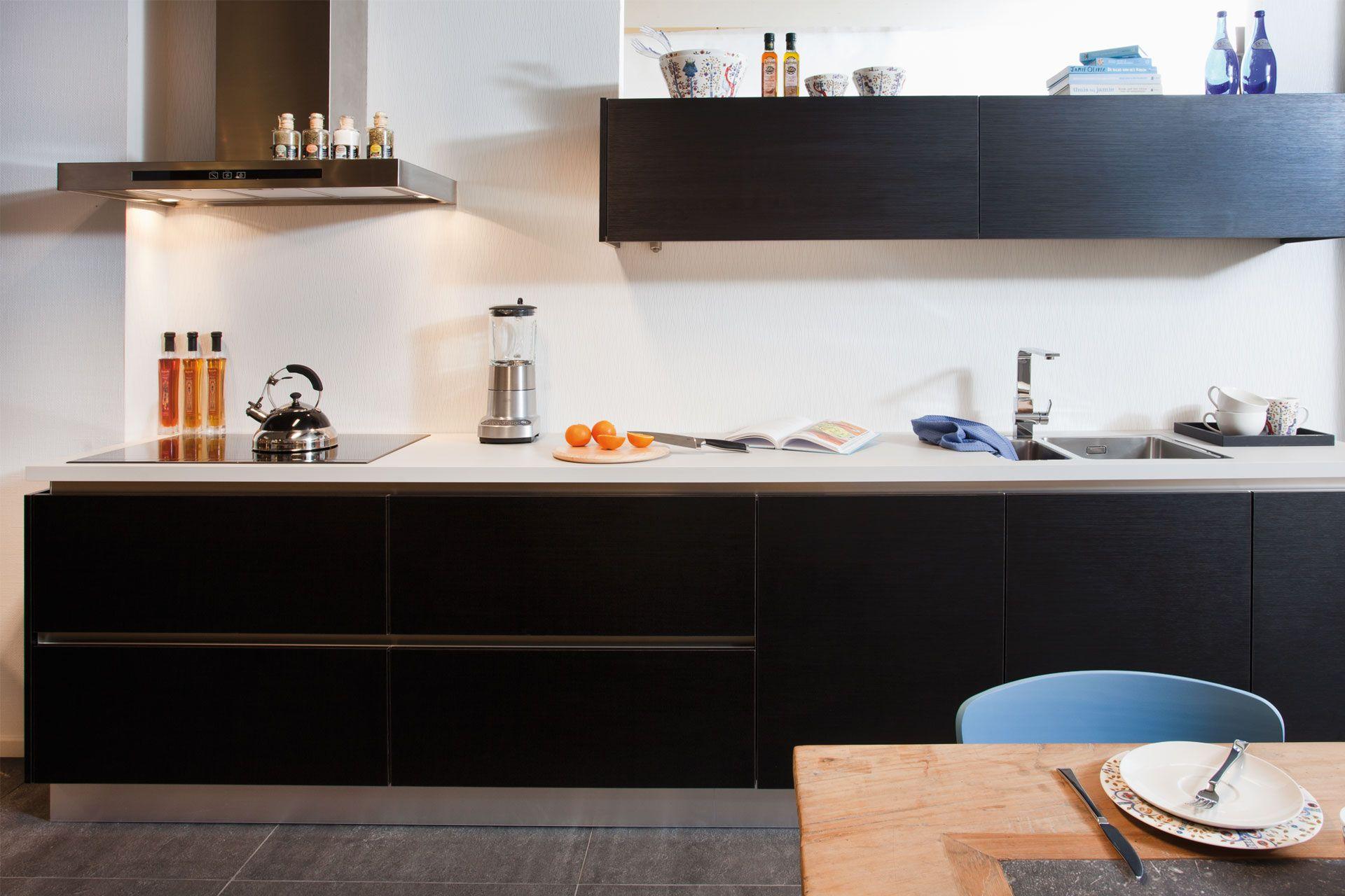 Keuken Hoogglans Wit Schoonmaken : Moderne Keuken 2016 : keukens voor zeer lage keuken prijzen Greeploos