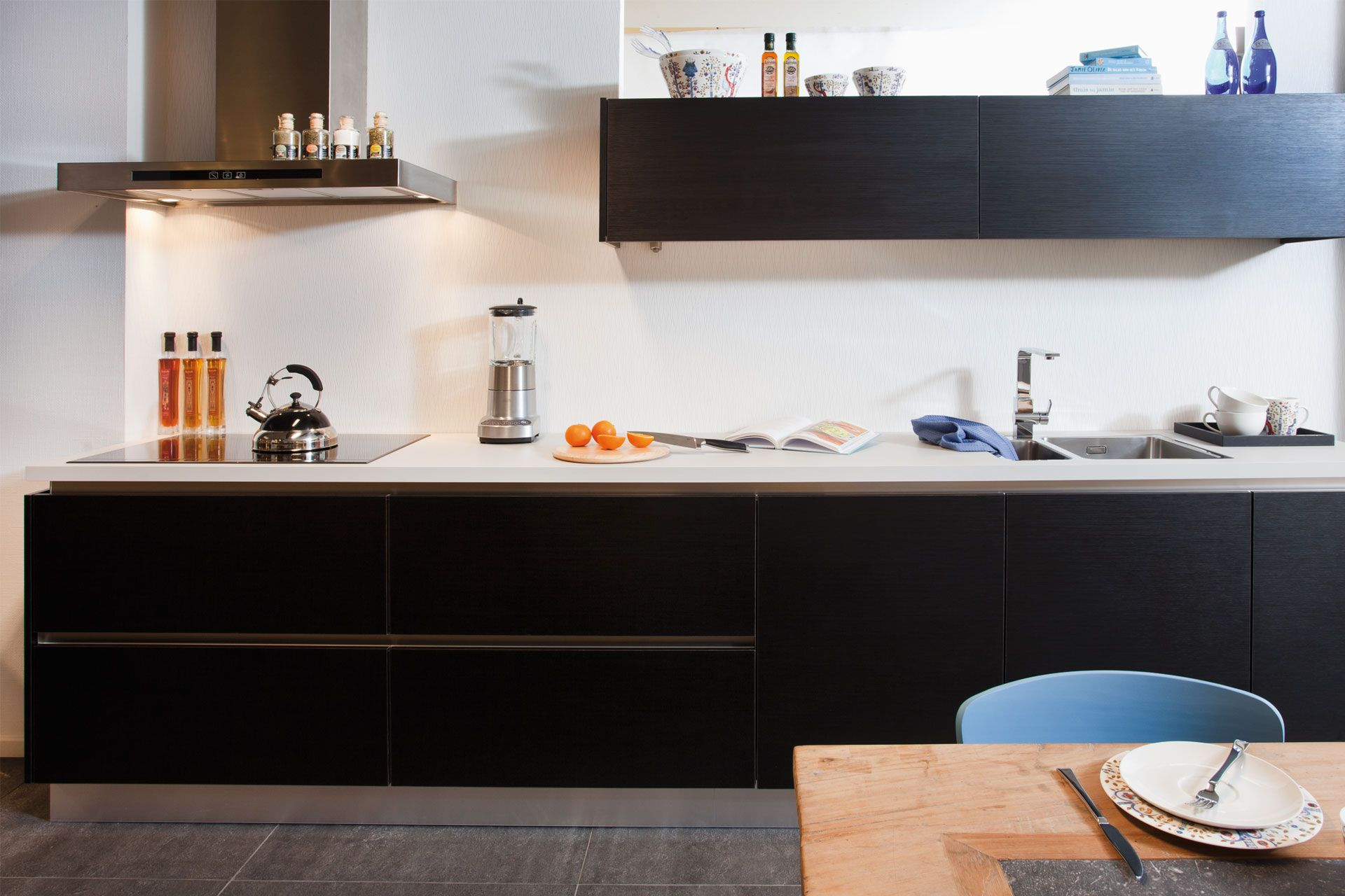 Moderne Keuken Greeploos : Moderne Keuken