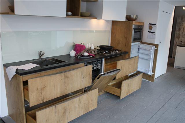Compacte Keuken In Kast : keukens voor zeer lage keuken prijzen Rechte keuken met losse kast