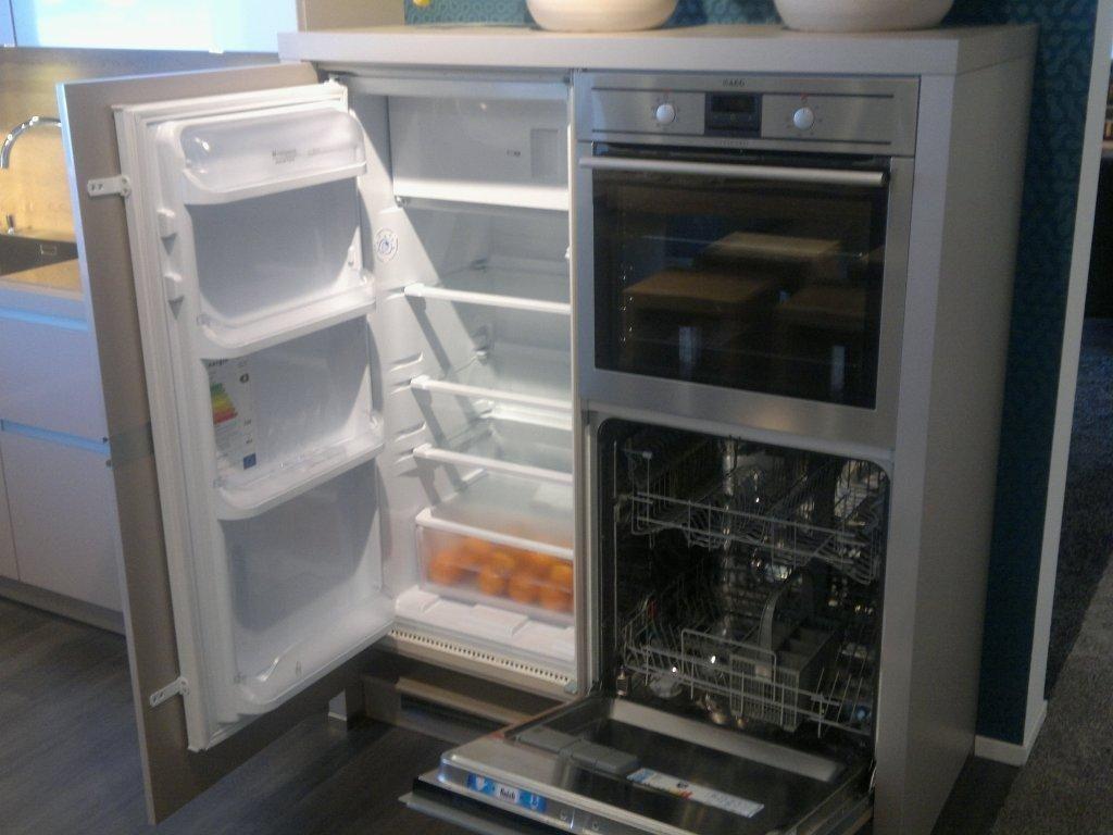 design keuken showroommodel  consenza for ., Meubels Ideeën