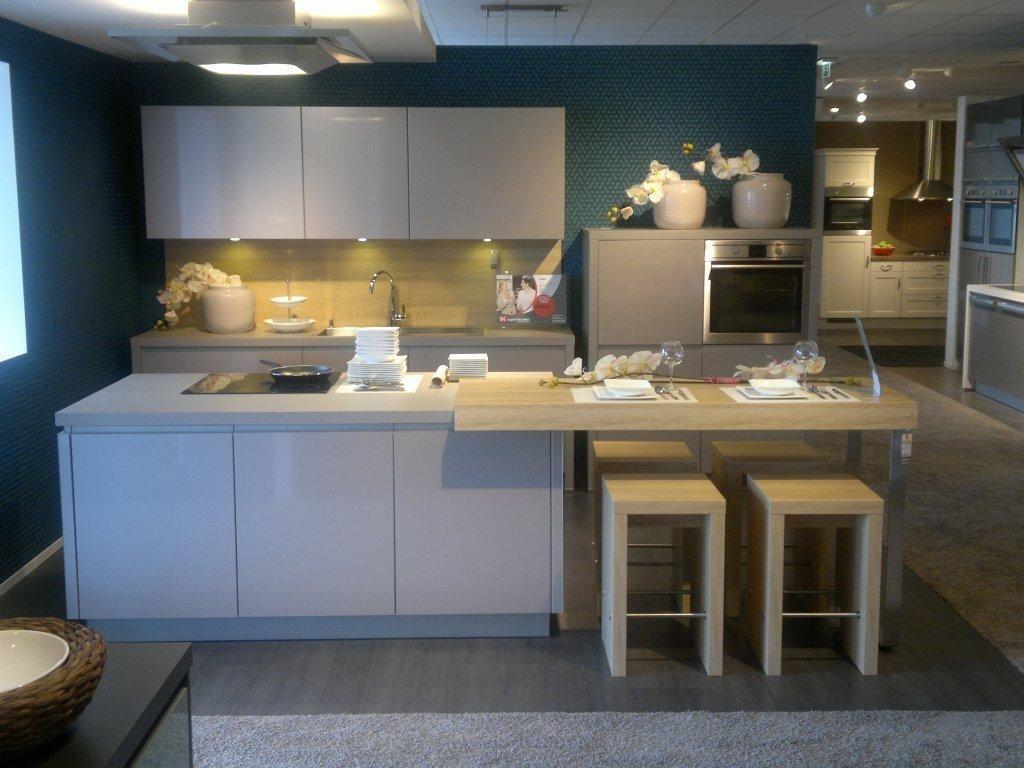 Design Keuken Showroommodel : ... keukens voor zeer lage keuken ...