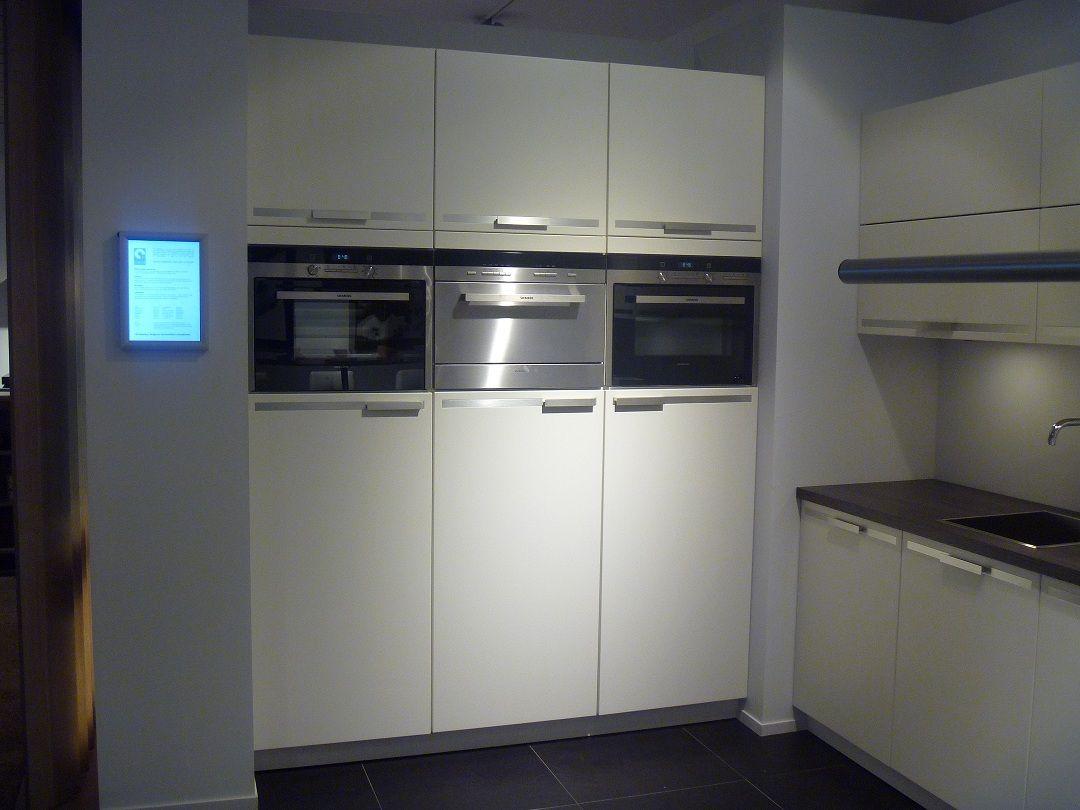 Dovy Keukens Accessoires : design keuken showroommodel Keuken Friesland com
