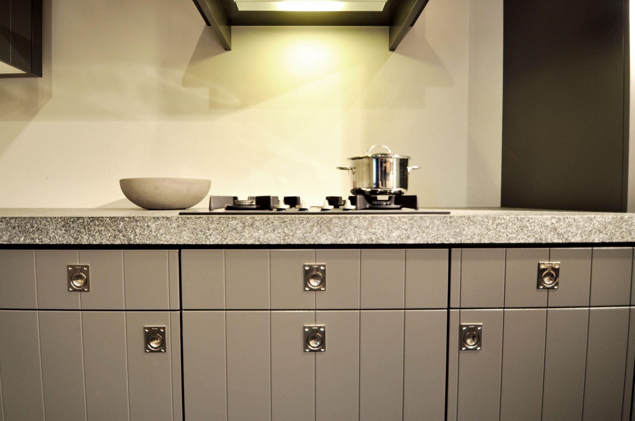 Design keukens volgens de laatste trends ontdek de collectie
