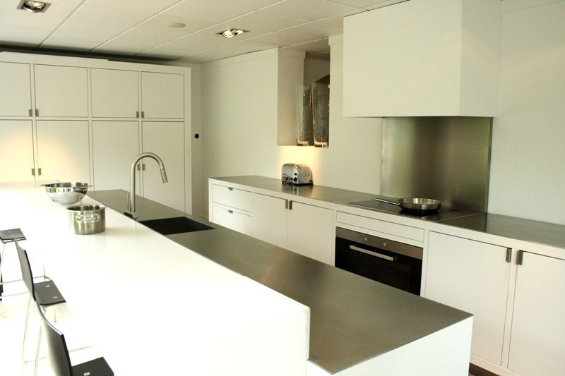 ... keukens voor zeer lage keuken prijzen  Piet Boon design keuken [51047