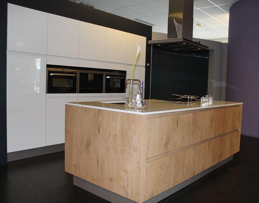 Keuken Strak Design : keukens voor zeer lage keuken prijzen design greeploos hoogglans