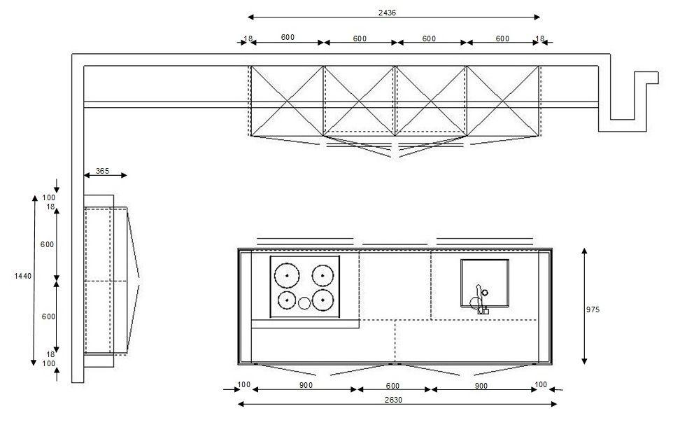 keller firenze wit 43757 klassiek moderne keller design keuken in de ...