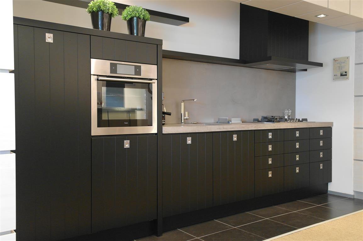 Piet Boon Keuken Zwart : keukens voor zeer lage keuken prijzen Keller Cornwall zwart [43758