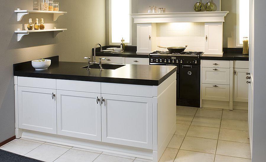 Keuken l vorm met eiland - Centrale eiland prijzen ...