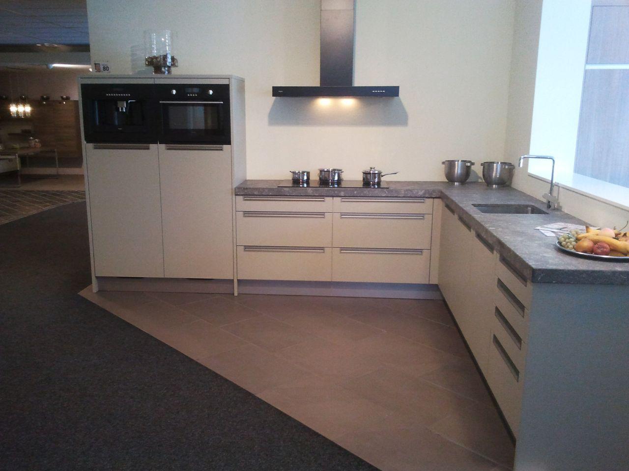 Showroomkeukens alle showroomkeuken aanbiedingen uit nederland keukens voor zeer lage keuken - Model keuken ...
