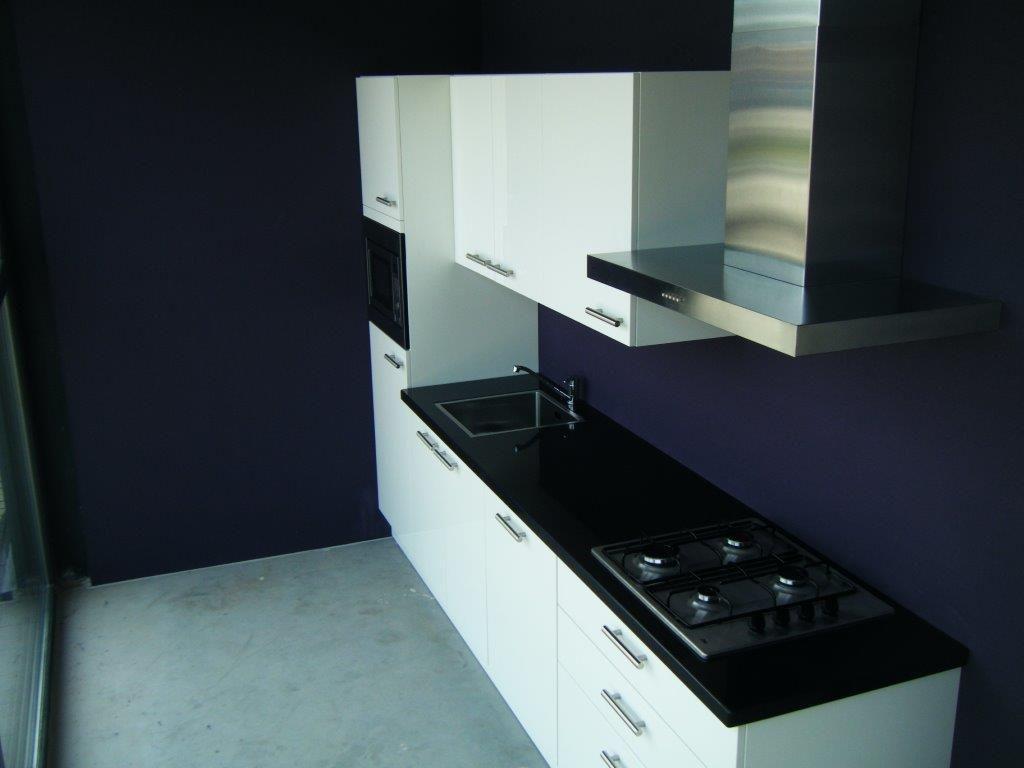 Showroomkeukens alle showroomkeuken aanbiedingen uit nederland keukens voor zeer lage keuken - Model keuken wit gelakt ...