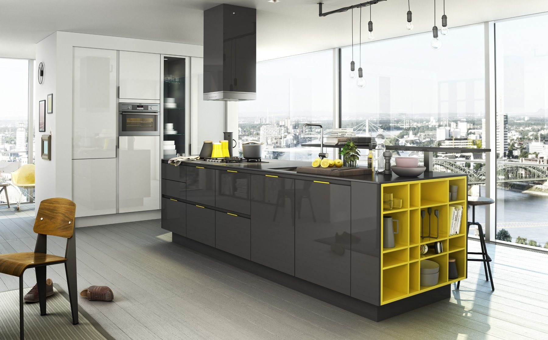 Siematic Keuken Onderdelen : keukens voor zeer lage keuken prijzen SieMatic S3. luxe design