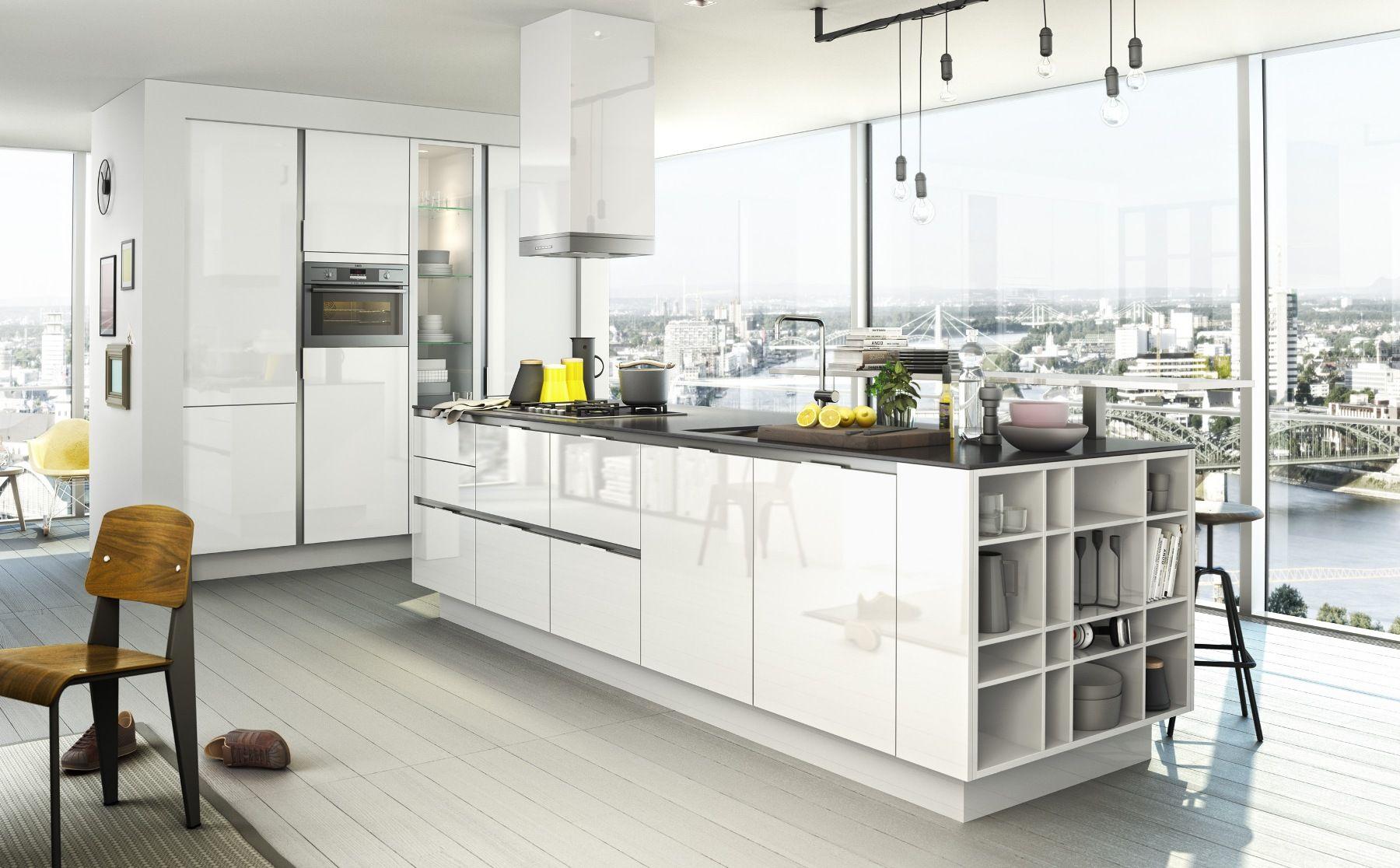 ... keuken prijzen  SieMatic S3. luxe design greeploze keuken [48623