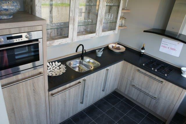 Showroomkeukens alle showroomkeuken aanbiedingen uit nederland keukens voor zeer lage keuken - Trendkleur keuken ...