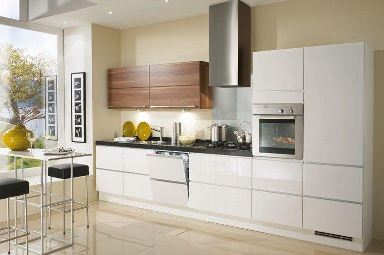 Keuken Walnoot : ... keukens voor zeer lage keuken prijzen Nobilia ...