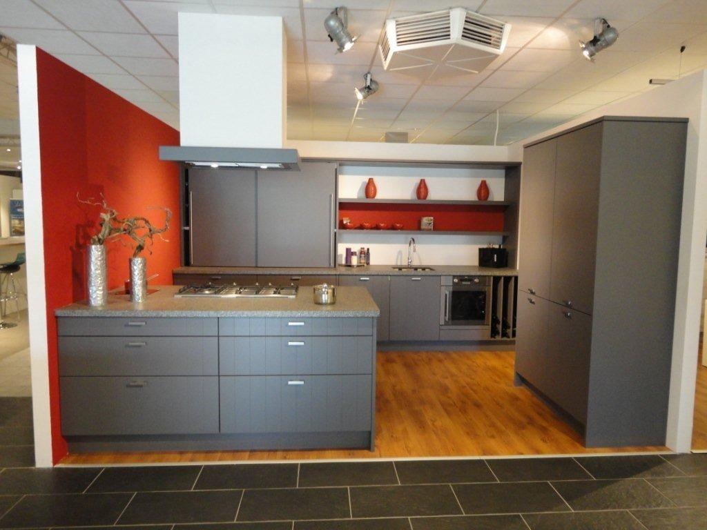 Piet Boon Keuken Showroom : keukens voor zeer lage keuken prijzen Keuken muisgrijs matlak [53507